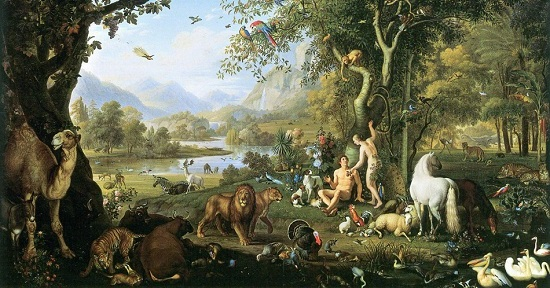 Suma de Teología: El origen del hombre