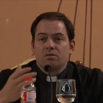 Prof. Dr. Josep M. Manresa, pbro.