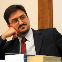 Prof. Dr. Martín Echavarría