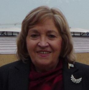 Prof. Dra. Mª Celestina Donadío