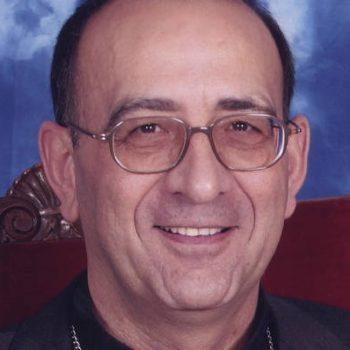 Mons. Juan José Omella