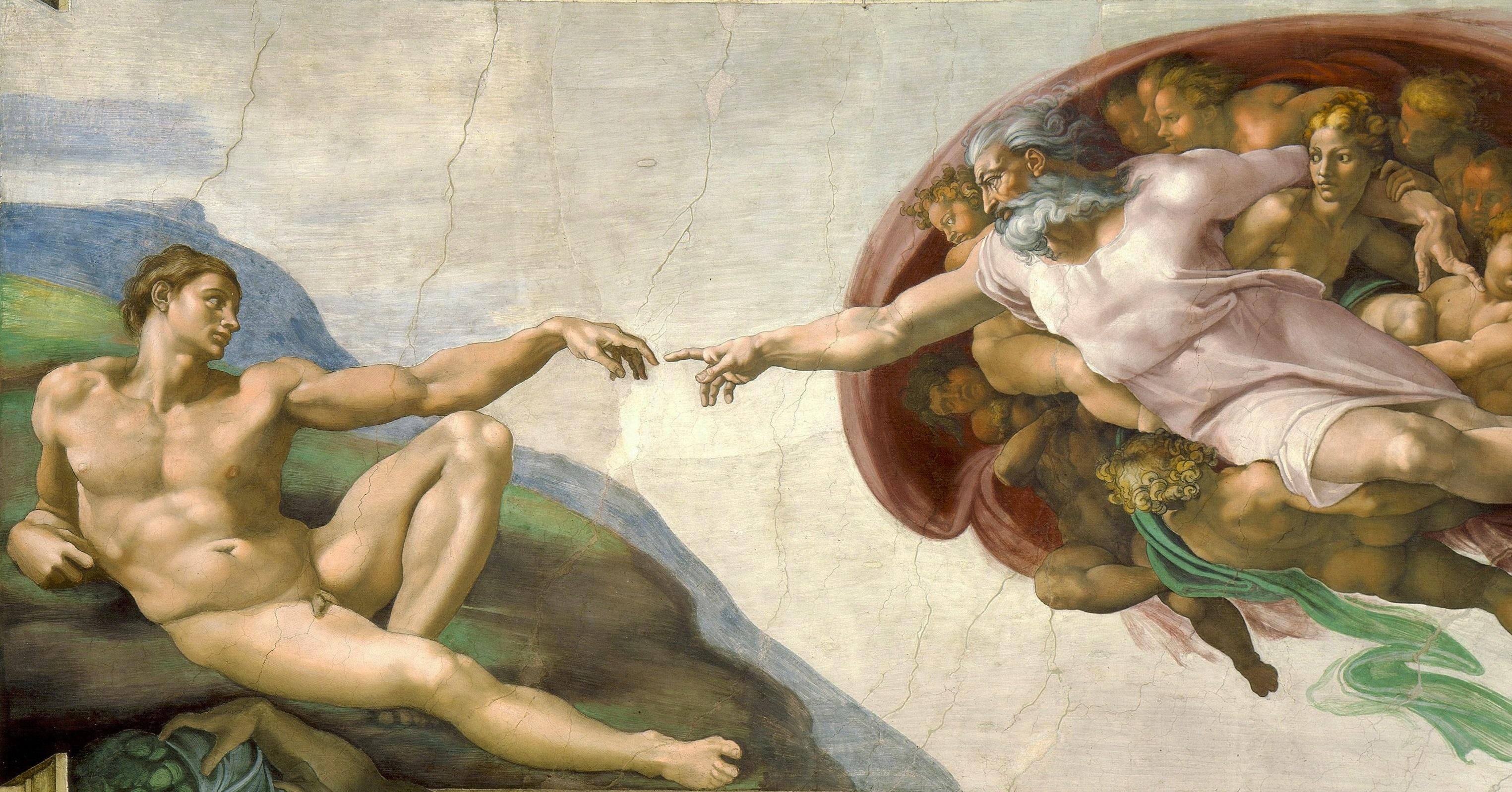 Suma de Teología: Creación del hombre