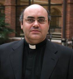 Prof. D. David Amado, pbro.