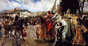 Momentos cruciales de la historia de España II