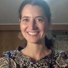 Prof. Dra. Mª del Rosario Neuman