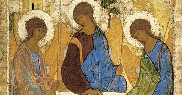 El misterio de Dios: La Trinidad