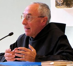 P. François-Marie Lethel, Ocd