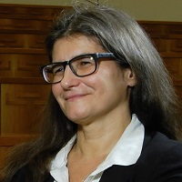 Prof. Dra. Lorella Congiunti
