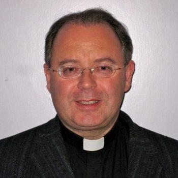 Dr. Joan Antoni Mateo, Pbro.