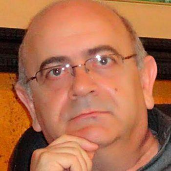 P. José Mª Carod, Om