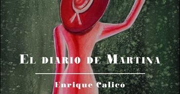 Libro EL DIARIO DE MARTINA