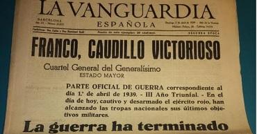 Momentos cruciales de la Historia de España (III): DE LA DICTADURA DE PRIMO DE RIVERA A LA CONSTITUCIÓN DE 1978