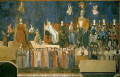 Magisterio de la Iglesia. Doctrina social y política