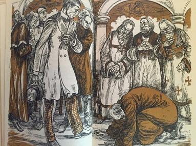 Grandes libros: La divina comedia, Los hermanos Karamazov, El resentimiento en la moral